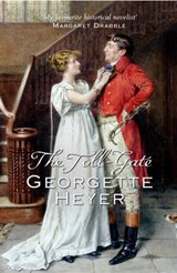 Toll-Gate | Georgette Heyer |
