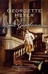 Quiet Gentleman | Georgette Heyer |