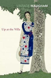 Up At The Villa | W Somerset Maugham |
