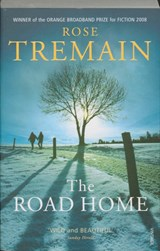 Road Home | Rose Tremain |