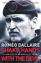 Shake Hands with the Devil | Roméo Dallaire & Brent Beardsley |