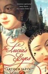 In lucia's eyes | Arthur Japin |