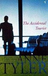 Accidental tourist | Anne Tyler |