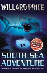 South Sea Adventure | Willard Price |