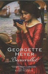 Beauvallet | Georgette Heyer |