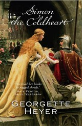 Simon The Coldheart | Georgette Heyer |