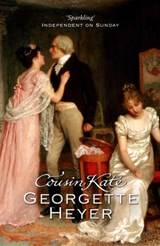 Cousin Kate | Georgette Heyer |