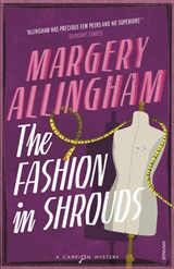 Fashion In Shrouds | Margery Allingham |
