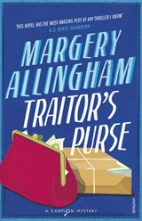 Traitor's Purse | Margery Allingham |