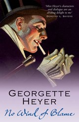 No Wind of Blame | Georgette Heyer |