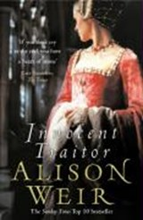 Innocent Traitor | Alison Weir |