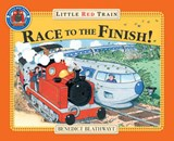 Little Red Train's Race to the Finish | Benedict Blathwayt |