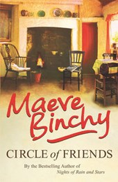 Circle Of Friends | Maeve Binchy |