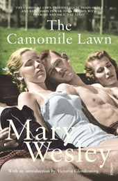 Camomile Lawn | Mary Wesley |