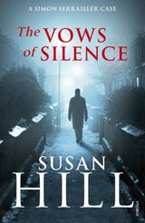 Vows of Silence | Susan Hill |