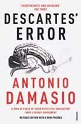 Descartes' Error | Antonio Damasio |