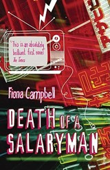 Death of a Salaryman | Fiona Campbell |