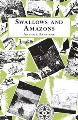 Swallows And Amazons | Arthur Ransome |