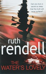 Water's Lovely | Ruth Rendell |