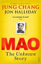 Mao | Jung Chang & Jon Halliday |