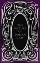 Picture of dorian gray (vintage classics)