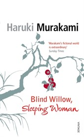 Blind willow, sleeping woman | Haruki Murakami |