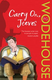 Carry on, Jeeves | Pelham G. Wodehouse |