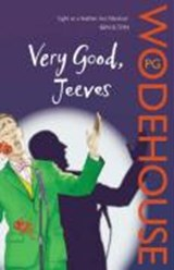 Very Good, Jeeves | P. G. Wodehouse |