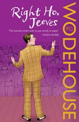 Right Ho, Jeeves | Pelham G. Wodehouse |