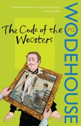 Code of the Woosters | Pg Wodehouse |