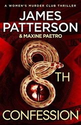 8th Confession | James Patterson |