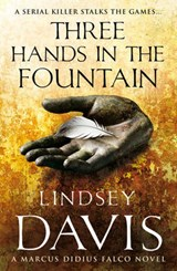 Three Hands In The Fountain | Lindsey Davis |