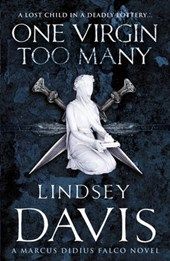 One Virgin Too Many | Lindsey Davis |
