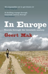 In europe | Geert Mak |
