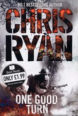 One Good Turn | Chris Ryan |