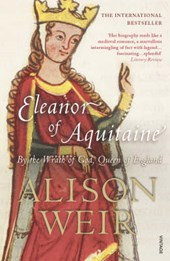 Eleanor Of Aquitaine | Alison Weir |