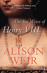 Six Wives Of Henry VIII | auteur onbekend |