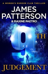 9th Judgement | James Patterson |
