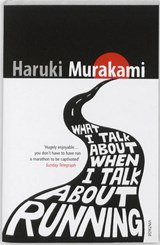 What I Talk About When I Talk About Running | Haruki Murakami |