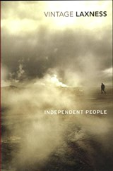 Independent people | Halldor Laxness |