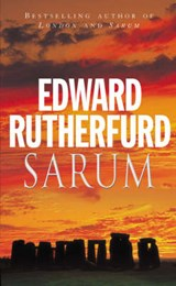 Sarum | Edward Rutherfurd |