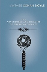 Adventures and Memoirs of Sherlock Holmes | Arthur Conan Doyle |