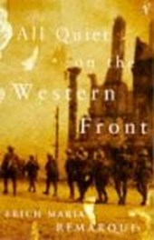 All Quiet on the Western Front | Erich Maria Remarque |