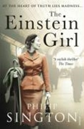 The Einstein Girl | Philip Sington |