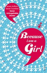 Because I am a Girl | Tim Butcher |