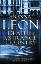 Death in a Strange Country | Donna Leon |