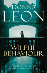 Wilful Behaviour | Donna Leon |
