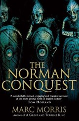 Norman Conquest | Marc Morris |