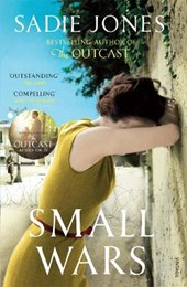 Small Wars | Sadie Jones |