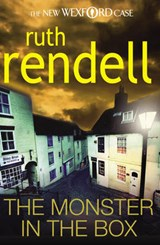 The Monster in the Box | Ruth Rendell |